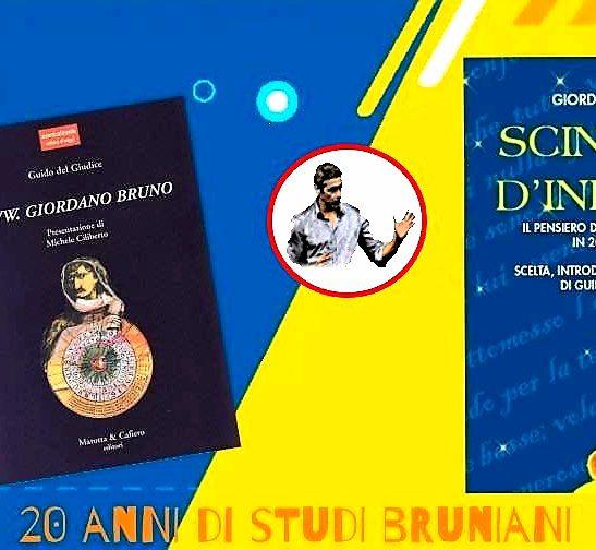 20 anni di studi bruniani